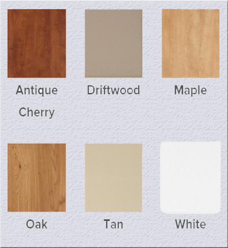 interior color options double hung window frame