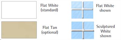 grid colors for plus series windows