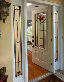 tampa contractor ridge top exteriors offers odl bellflower door