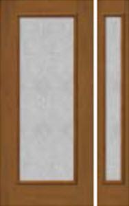 cumulus door glass in bhi 686CML