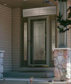 tampa windows and doors contractor ridge top exteriors offers bristol decorative door glass options in the classic collection