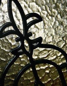 example glass jacinto