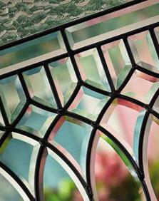 example glass paris