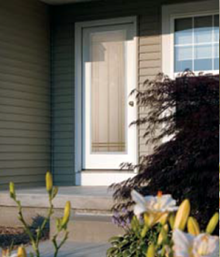 tampa windows and doors contractor ridge top exteriors offers simplicity decorative door glass options in the contemporary collection