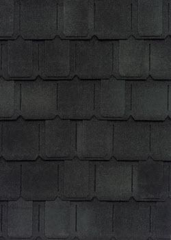 charcoal camelot 2 designer lifetime  shingles