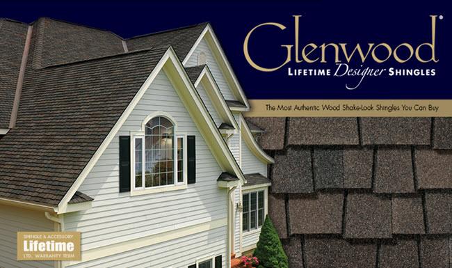 Glenwood Shingles Tampa 1 813 345 3001