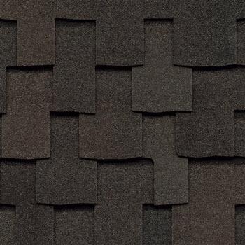 dusky gray grand sequoia ir designer lifetime  shingles