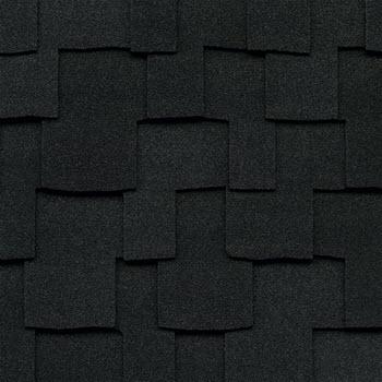 charcoal grand sequoia designer lifetime  shingles
