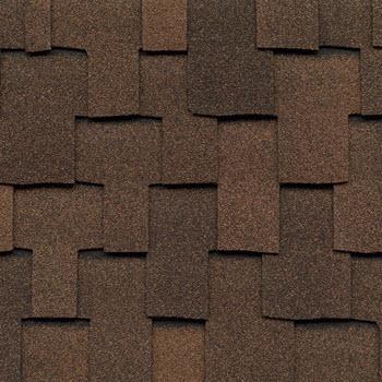 mesa brown grand sequoia designer lifetime  shingles