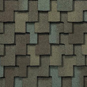 weathered timber grand sequoia designer lifetime  shingles