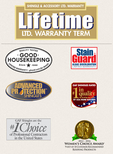 logos for recognition of excellence sienna shingles