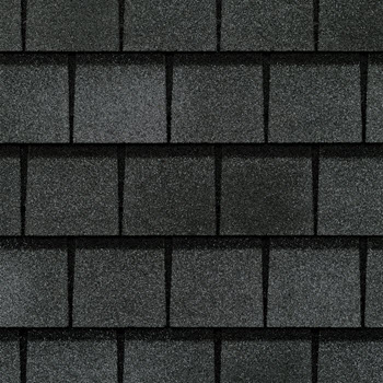 english gray slateline designer lifetime  shingles