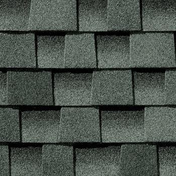 slate timberline armorshield impact resistant  lifetime  shingles