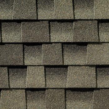weathered wood timberline armorshield impact resistant  lifetime  shingles