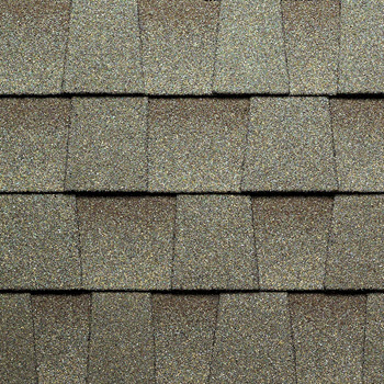 weathered wood timberline cool series resistant  lifetime  shingles