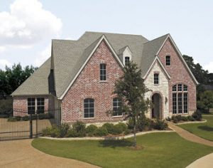 weathered wood timberline cool series shingles gallery home