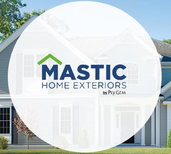 ply gem by mastic logo on picture