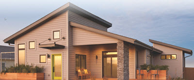 project of mastic plygem siding