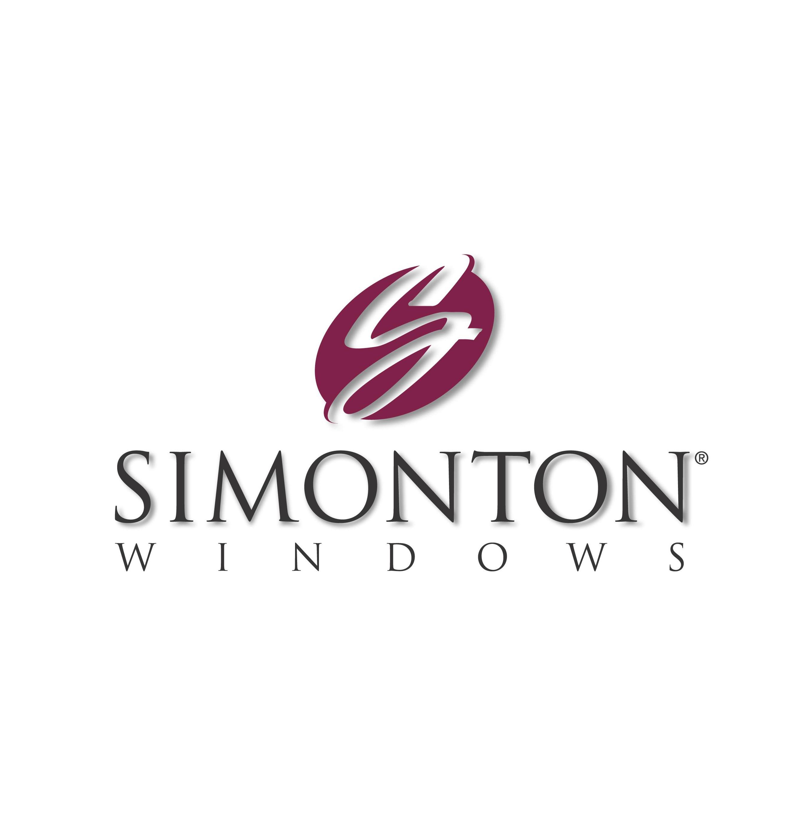 Simonton Logo Text