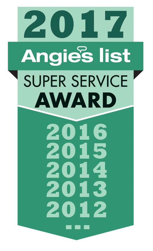 Awards Ridge Top Exteriors Tampa