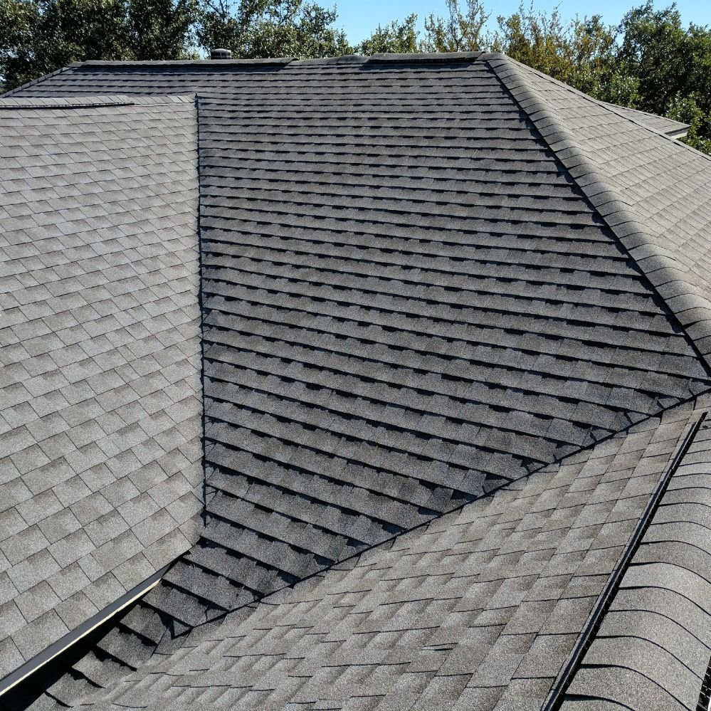 Ridge Top Exteriors Tampa Roof Vent