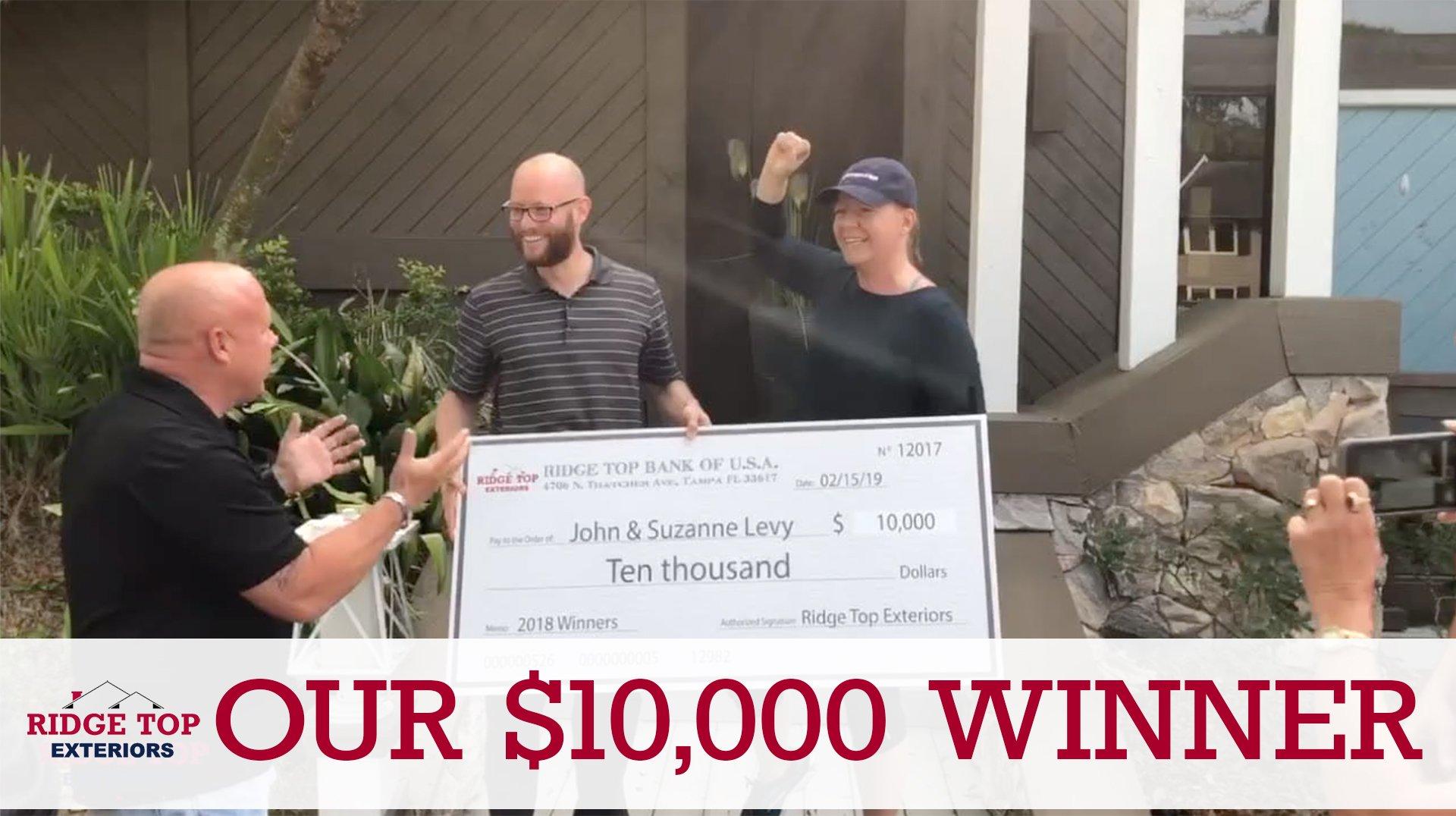 Thumbnail For 10K Winner
